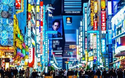 When culture shock shocks you in Japan …