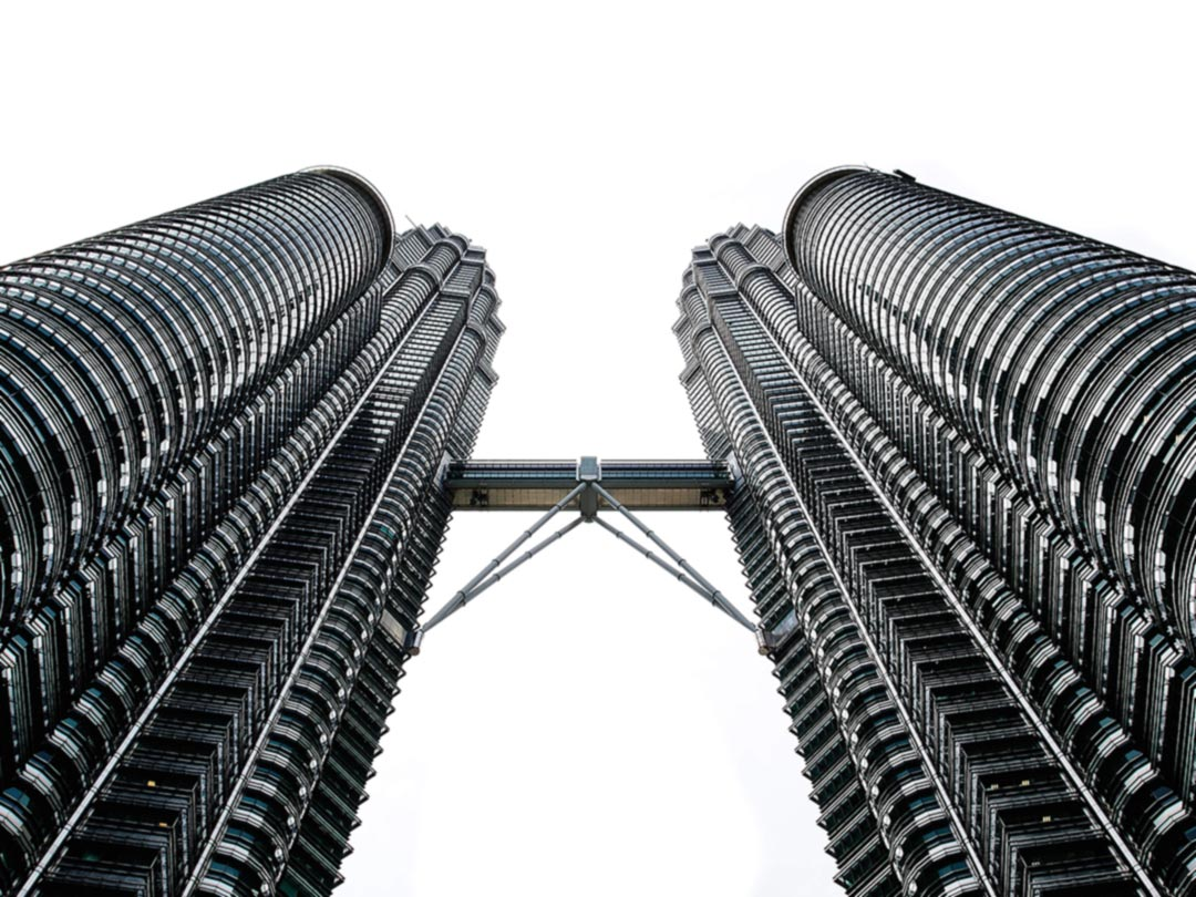 Photo: Petronas Twin Towers