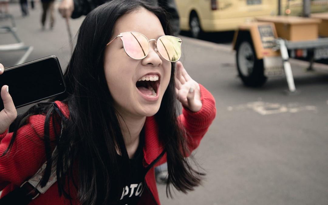 What do you want, Asian millennials?